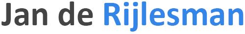 Jan de Rijlesman